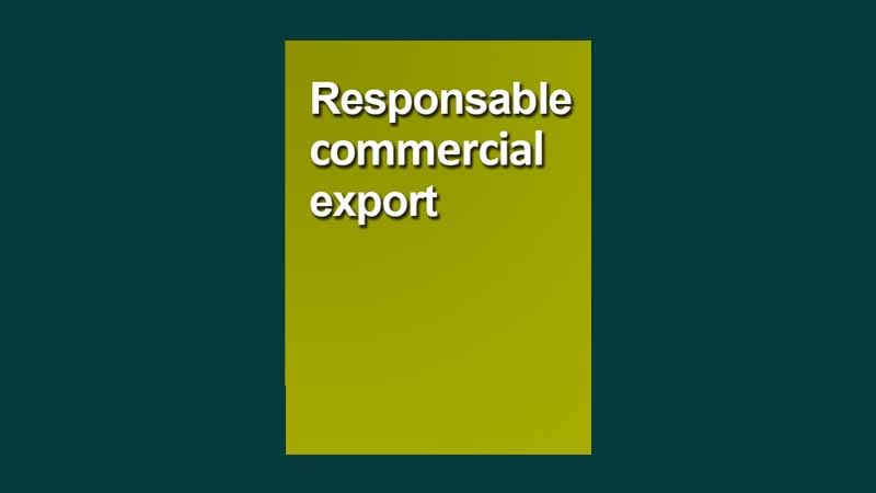 Commercial Export